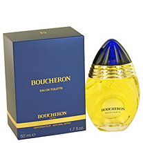 BOUCHERON by Boucheron for Women Eau De Toilette Spray 1.7 oz