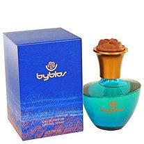 BYBLOS by Byblos for Women Eau De Parfum Spray 3.4 oz