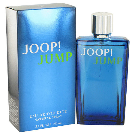 Joop Jump by Joop! for Men Eau De Toilette Spray 3.3 oz at PalmBeach Jewelry