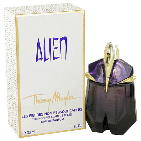 Alien by Thierry Mugler for Women Eau De Parfum Spray 1 oz at PalmBeach Jewelry