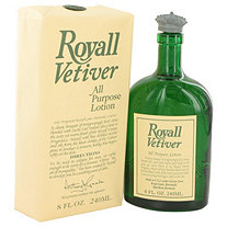 Royall Vetiver by Royall Fragrances for Men All Purpose Lotion 8 oz