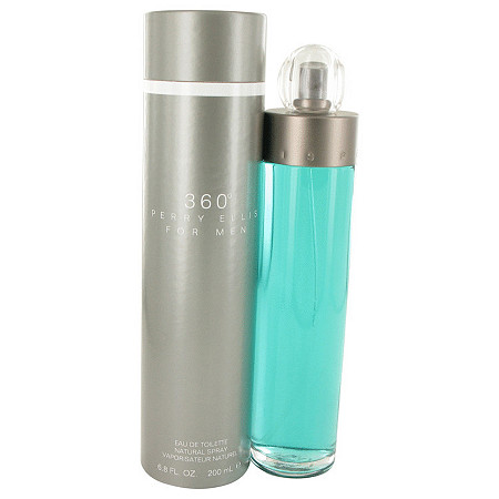 perry ellis 360 by Perry Ellis for Men Eau De Toilette Spray 6.7 oz at PalmBeach Jewelry