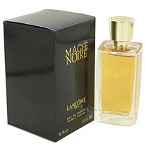 MAGIE NOIRE by Lancome for Women Eau De Toilette Spray 2.5 oz