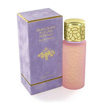 QUELQUES FLEURS Royale by Houbigant for Women Eau De Parfum Spray 1.7 oz