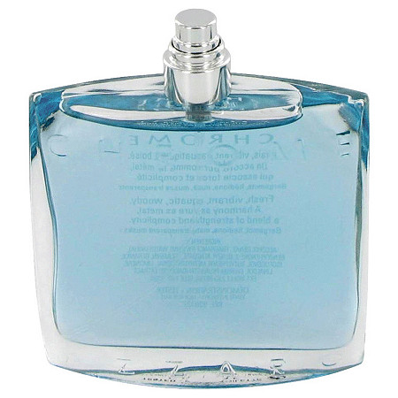 Chrome by Loris Azzaro for Men Eau De Toilette Spray (Tester) 3.4 oz at PalmBeach Jewelry