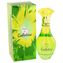 Cabotine Fleur Edition by Parfums Gres for Women Eau De Toilette Spray 3.4 oz