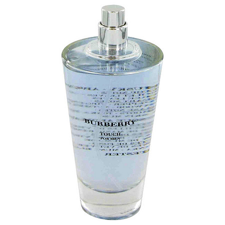 BURBERRY TOUCH by Burberrys for Men Eau De Toilette Spray (Tester) 3.3 oz at PalmBeach Jewelry