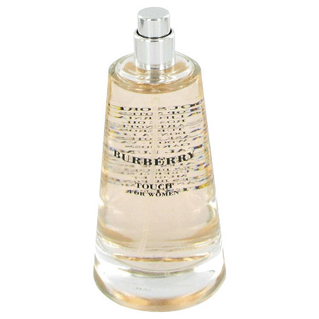BURBERRY TOUCH by Burberrys for Women Eau De Parfum Spray (Tester) 3.3 oz at PalmBeach Jewelry