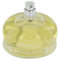 WEEKEND by Burberrys for Women Eau De Parfum Spray (Tester) 3.4 oz