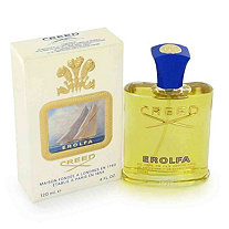 EROLFA by Creed for Men Millesime Eau De Parfum Spray 4 oz