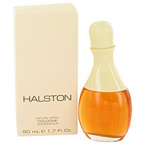 HALSTON by Halston for Women Cologne Spray 1.7 oz
