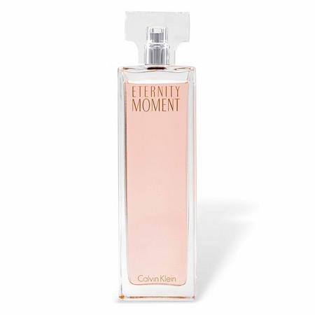 Eternity Moment for Women by Calvin Klein Eau de Parfum 3.4 oz. Spray at Direct Charge presents PalmBeach