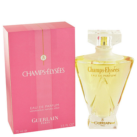 CHAMPS ELYSEES by Guerlain for Women Eau De Parfum Spray 2.5 oz at PalmBeach Jewelry