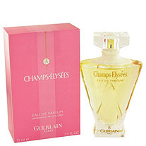 CHAMPS ELYSEES by Guerlain for Women Eau De Parfum Spray 2.5 oz