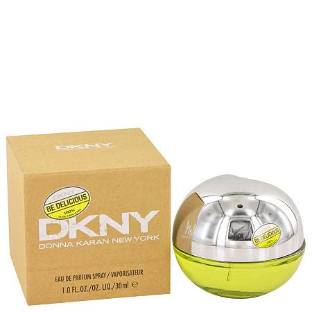 Be Delicious by Donna Karan for Women Eau De Parfum Spray 1 oz. at PalmBeach Jewelry