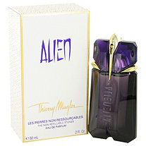 Alien by Thierry Mugler for Women Eau De Parfum Spray 2 oz