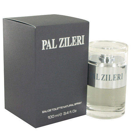 Pal Zileri by Mavive for Men Eau De Toilette Spray 3.4 oz at PalmBeach Jewelry