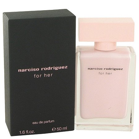 Narciso Rodriguez by Narciso Rodriguez for Women Eau De Parfum Spray 1.7 oz at PalmBeach Jewelry
