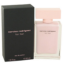 Narciso Rodriguez by Narciso Rodriguez for Women Eau De Parfum Spray 1.7 oz