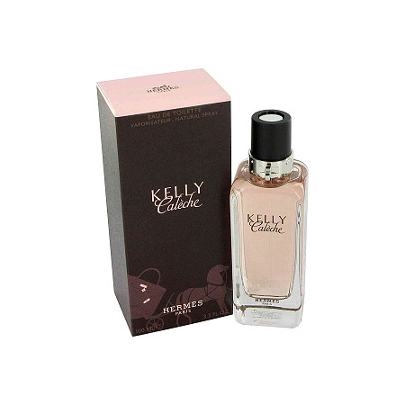Kelly Caleche by Hermes for Women Eau De Toilette Spray 3.4 oz at PalmBeach Jewelry