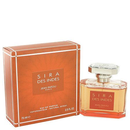 Sira Des Indes by Jean Patou for Women Eau De Parfum Spray 2.5 oz at PalmBeach Jewelry