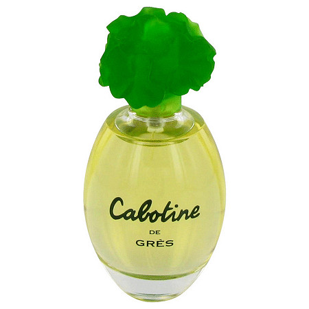 CABOTINE by Parfums Gres for Women Eau De Toilette Spray (Tester) 3.4 oz at PalmBeach Jewelry
