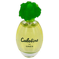 CABOTINE by Parfums Gres for Women Eau De Toilette Spray (Tester) 3.4 oz