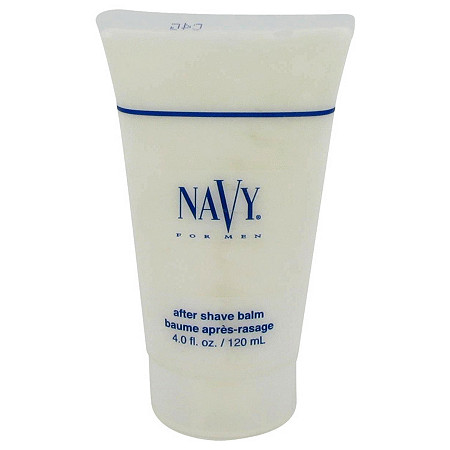 NAVY by Dana for Men After Shave Balm 4 oz at PalmBeach Jewelry