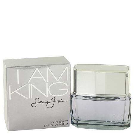 I Am King by Sean John for Men Eau De Toilette Spray 1.7 oz at PalmBeach Jewelry