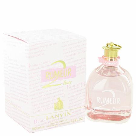 Rumeur 2 Rose by Lanvin for Women Eau De Parfum Spray 3.4 oz at PalmBeach Jewelry