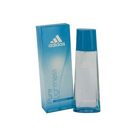 Adidas Pure Lightness by Adidas for Women Eau De Toilette Spray 1.7 oz at PalmBeach Jewelry