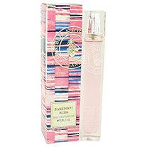 Barefoot Bliss by Caribbean Joe for Women Eau De Parfum Spray 3.3 oz
