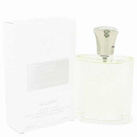 ROYAL WATER by Creed for Men Millesime Spray 4 oz at PalmBeach Jewelry