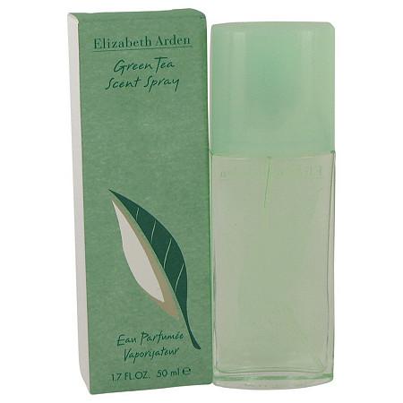 GREEN TEA by Elizabeth Arden for Women Scent Spray 1.7 oz at PalmBeach Jewelry