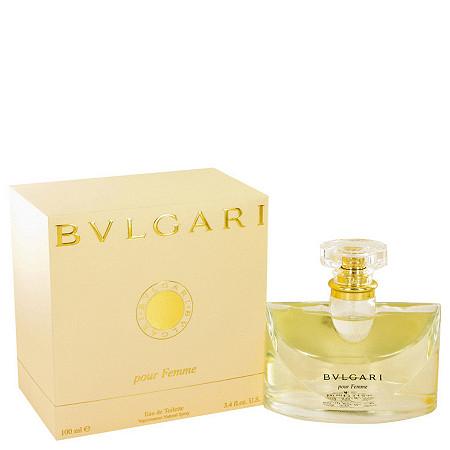 BVLGARI (Bulgari) by Bvlgari for Women Eau De Toilette Spray 3.4 oz at PalmBeach Jewelry