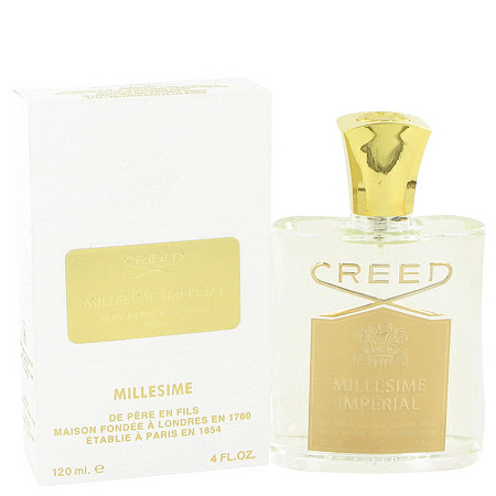 MILLESIME IMPERIAL by Creed for Men Millesime Spray 4 oz at PalmBeach Jewelry