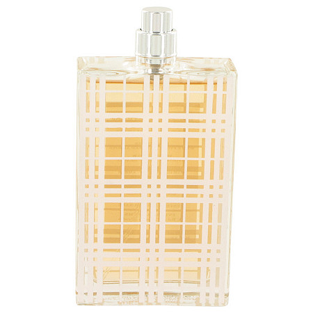 Burberry Brit by Burberrys for Women Eau De Toilette Spray (Tester) 3.4 oz at PalmBeach Jewelry