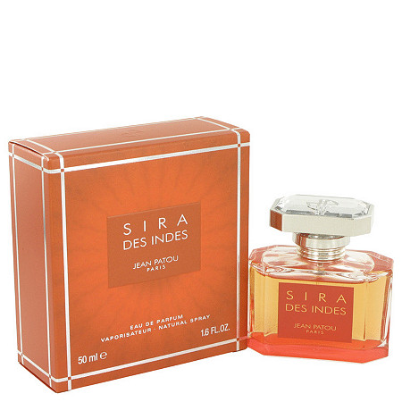 Sira Des Indes by Jean Patou for Women Eau De Parfum Spray 1.6 oz at PalmBeach Jewelry