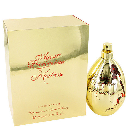 Agent Provocateur Maitresse by Agent Provocateur for Women Eau De Parfum Spray 3.4 oz at PalmBeach Jewelry