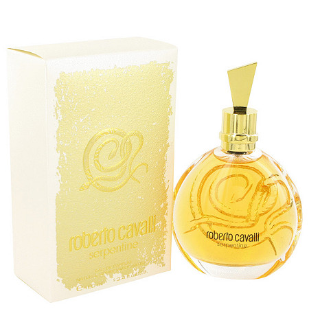 Serpentine by Roberto Cavalli for Women Eau De Parfum Spray 3.4 oz at PalmBeach Jewelry