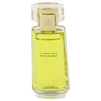 CAROLINA HERRERA by Carolina Herrera for Women Eau De Parfum Spray (Tester) 3.4 oz