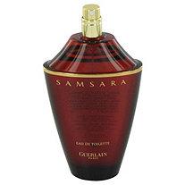 SAMSARA by Guerlain for Women Eau De Toilette Spray (Tester) 3.4 oz