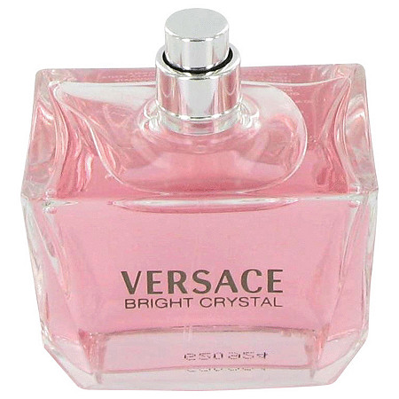 Bright Crystal by Versace for Women Eau De Toilette Spray (Tester) 3 oz at PalmBeach Jewelry