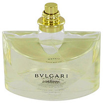 BVLGARI (Bulgari) by Bvlgari for Women Eau De Parfum Spray (Tester) 3.4 oz