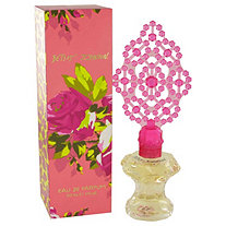 Betsey Johnson by Betsey Johnson for Women Eau De Parfum Spray 1 oz