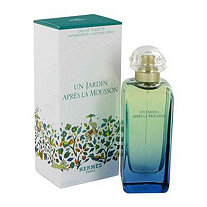 Un Jardin Apres La Mousson by Hermes for Women Eau De Toilette Spray 1.7 oz