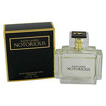 Notorious by Ralph Lauren for Women Eau De Parfum Spray 1.7 oz