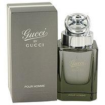 Gucci (New) by Gucci for Men Eau De Toilette Spray 1.7 oz