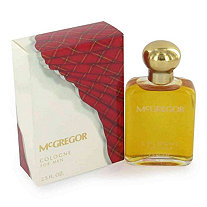 McGregor by Faberge for Men Cologne 2.5 oz