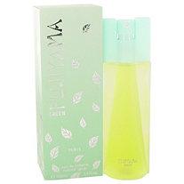 FUJIYAMA GREEN by Succes de Paris for Men Eau De Toilette Spray 3.4 oz